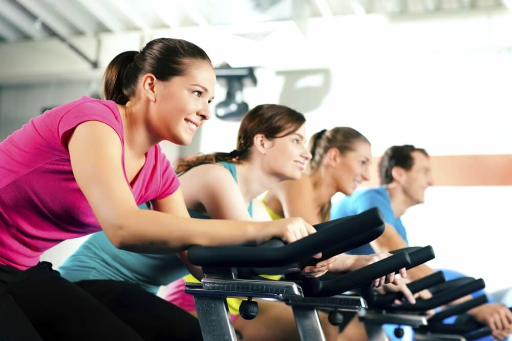 Exercícios para perda de peso